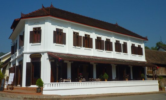 Saynamkhan Hotel