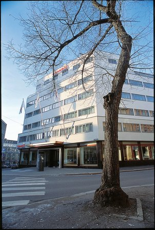 Photo of Scandic Edderkoppen Oslo