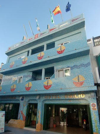 Hotel Emilio