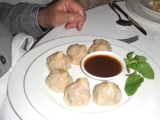 Kurkum: Delicious Indian Dim Sum