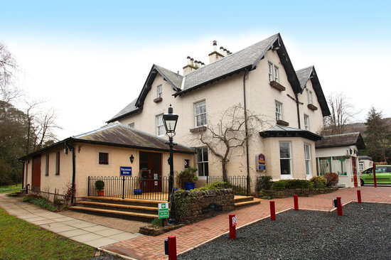 Photo of BEST WESTERN Philipburn Country House Hotel Selkirk