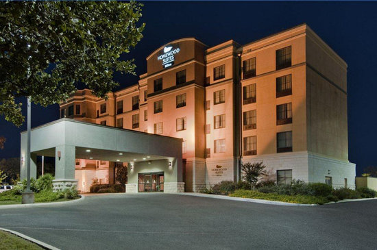 Photo of Homewood Suites by Hilton Hotel San Antonio North