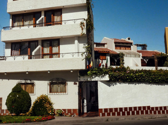 Photo of La Casa De Tintin Arequipa