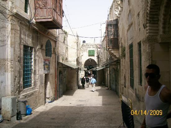 Cool Little Streets And Alleys Picture Of Old City Of Jerusalem Jerusalem Tripadvisor