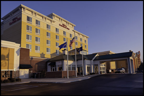 Hilton Garden Inn Clifton Park