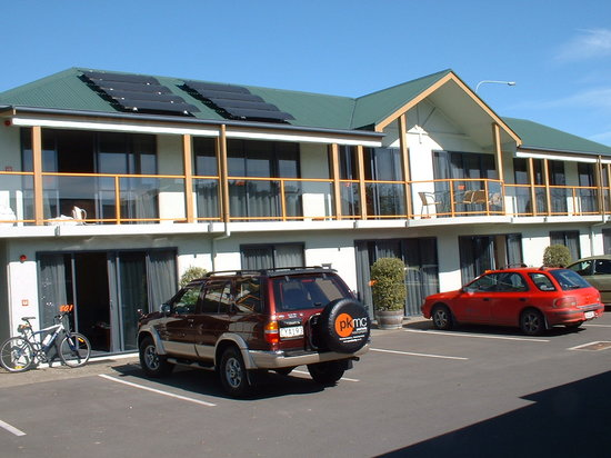 Photo of Destiny Luxury Motel Apartments Nelson
