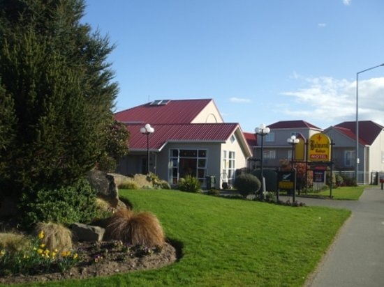 Photo of Balmoral Lodge Motel Invercargill