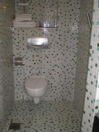 Compact wet room Tiny Bath Pinterest Compact Toilets and Search