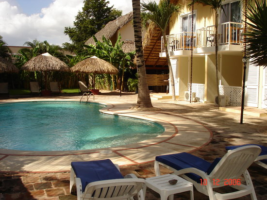 Photo of Cabana Elke Bayahibe