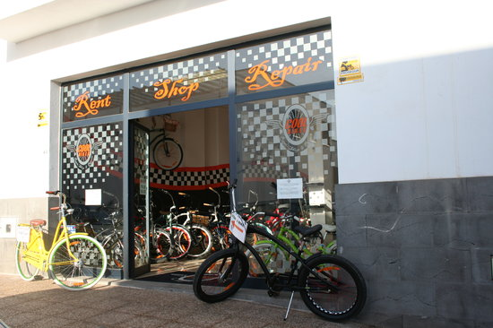 Cool Bikes (Self Guided Tours)