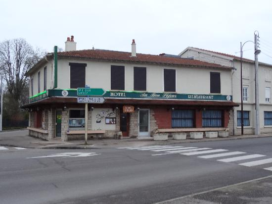 Photo of Au Bon Sejour Vitry-le-Francois