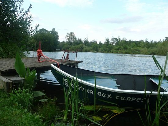 Photo of Camping du Vivier aux Carpes Seraucourt-le-Grand