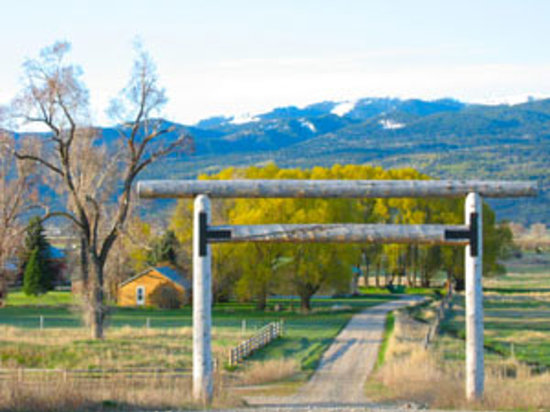 Photo of Hansen-Silver Guest Ranch Swan Valley