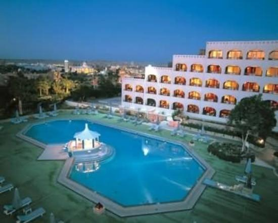 Photo of Basma Hotel Aswan