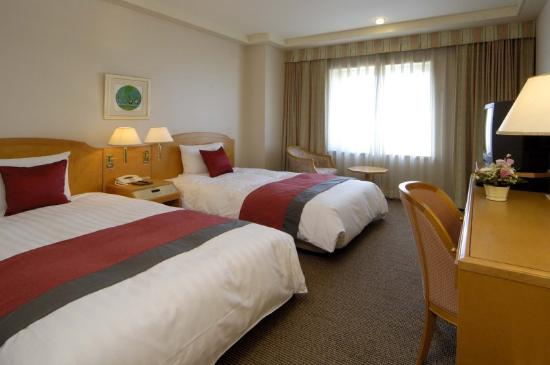 Hotel JAL City Aomori: Guest Room