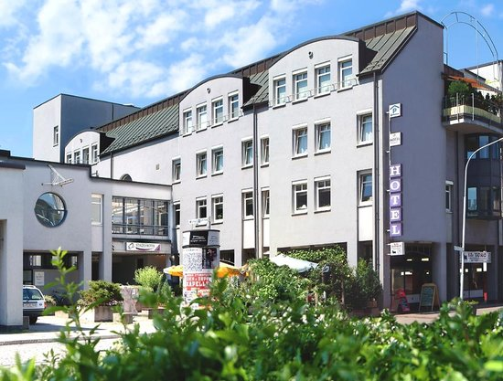 Photo of STADT-Hotel Lorrach