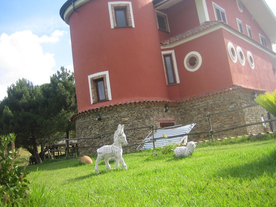 U' Cecere Agri Locanda