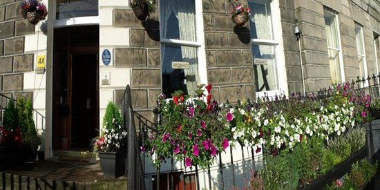 Photo of Sherwood Guest House Edinburgh