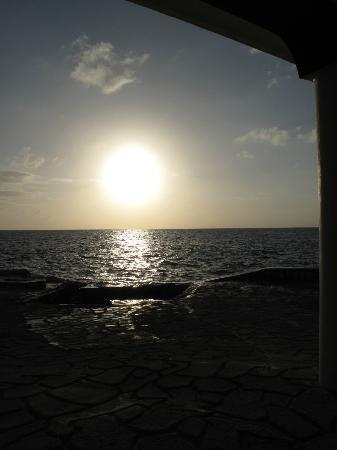 Negril Escape Resort & Spa: another sunset