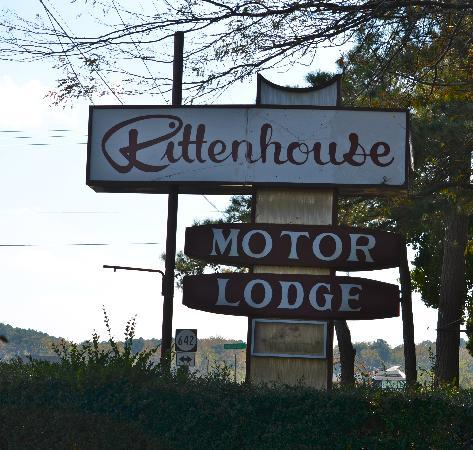 Rittenhouse Motor Lodge