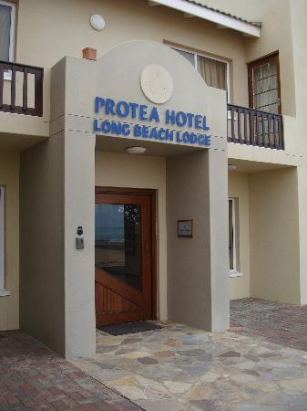 Protea Hotel Long Beach Lodge: Second view