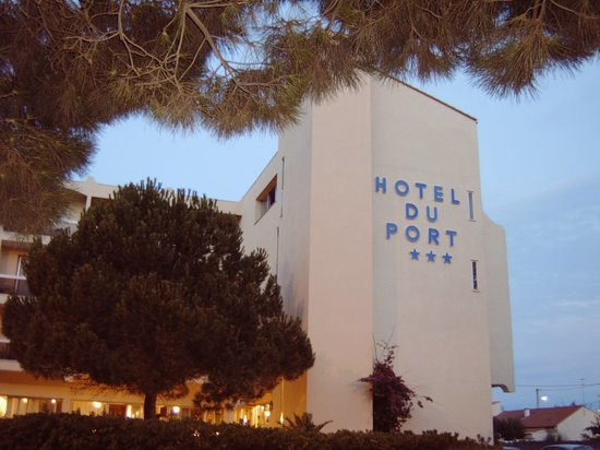 Photo of Hotel du Port Canet-en-Roussillon