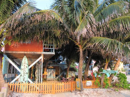 Photo of Yuma's House Belize Caye Caulker