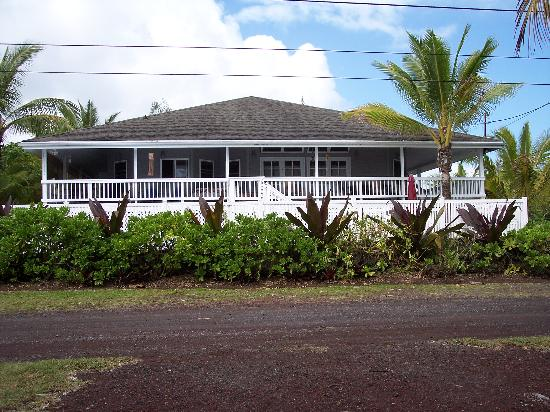Ala Kai Bed &amp; Breakfast: Ali Kai