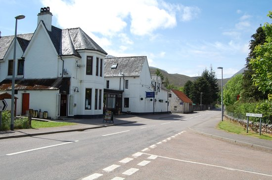 Kinlochewe Hotel