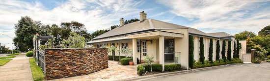 Photo of BEST WESTERN PLUS Brooklands of Mornington