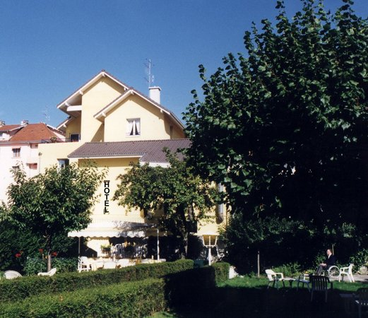 Photo of Hotel Les Terrasses Annecy