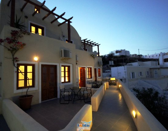 Photo of Ersi Villas Fira