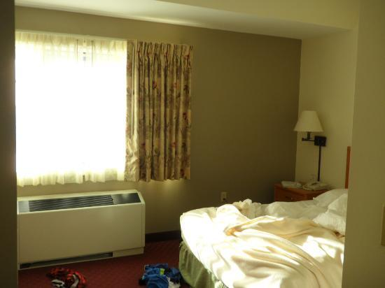 Attitash Grand Summit Hotel: Bedroom