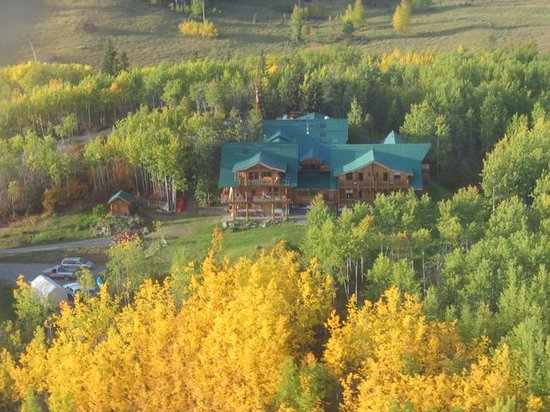 Photo of Logpile Lodge Smithers