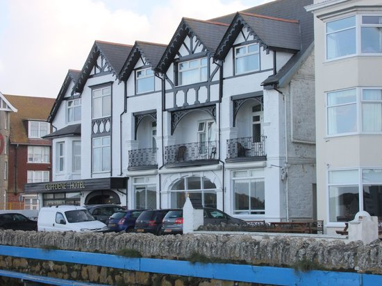 Photo of Cliffdene Hotel Newquay