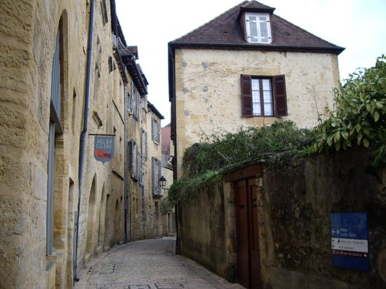 Reviews of chambre d 39 hotes la clef des songes france for Chambre d hotes sarlat