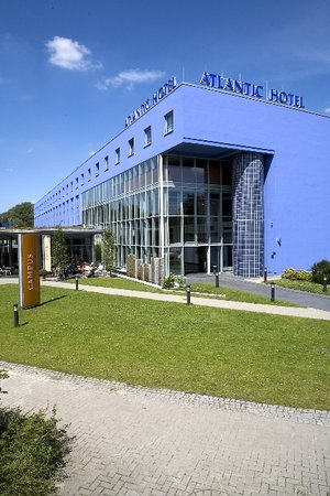 Atlantic Hotel Universum