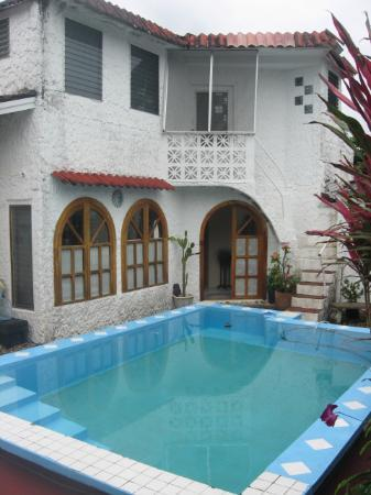 Belmopan Bed & Breakfast
