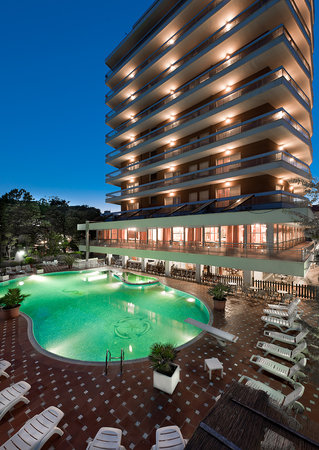Photo of Hotel Gambrinus Tower Resort Bellaria