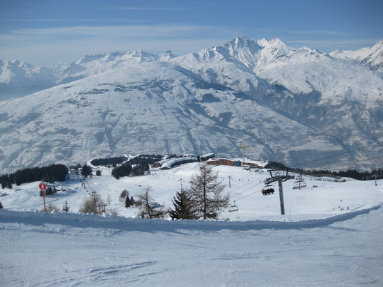 Photo of Les Alpages du Chantel Bourg Saint Maurice