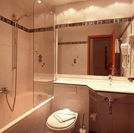 Hotel Multatuli: Bagno