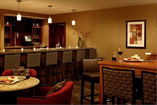 HYATT house Scottsdale/Old Town: H Bar
