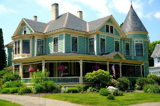 Photo of LimeRock Inn Rockland