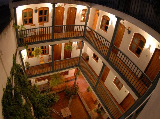 Hostal Doña Esther
