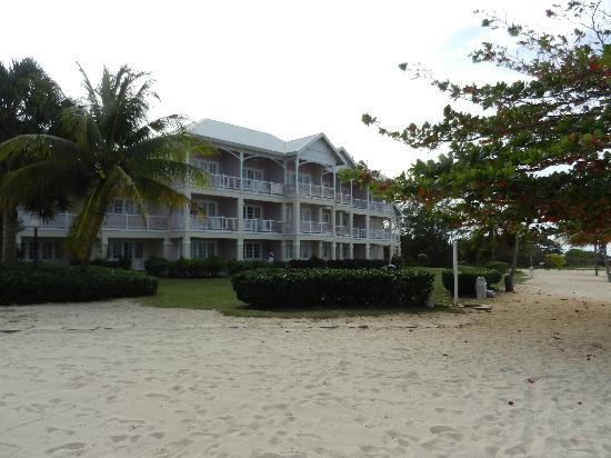 Braco Village Hotel & Spa: Ocean view rooms