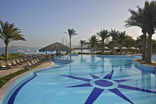 Hilton Abu Dhabi Hotel
