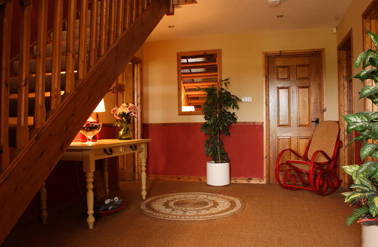 Redbrick Country Guesthouse