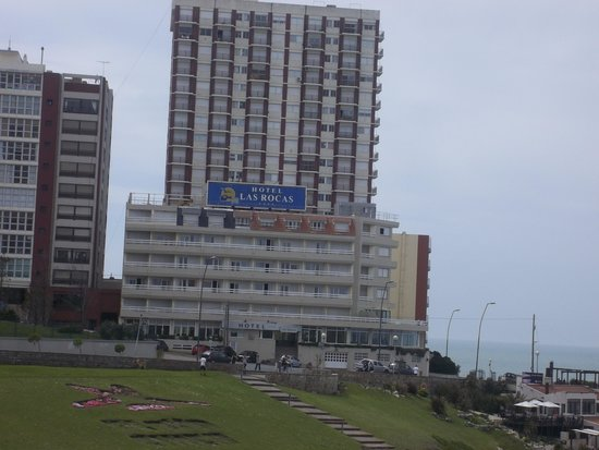 Photo of Hotel Las Rocas Mar del Plata