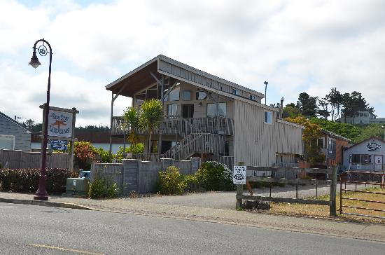 Bandon Beach House Bed And Breakfast
