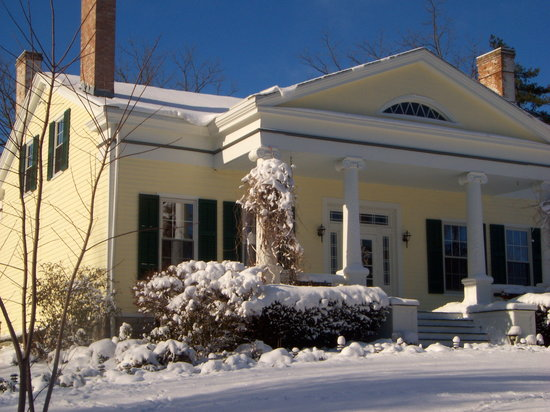 Photo of John Morris Manor Bed & Breakfast Seneca Falls